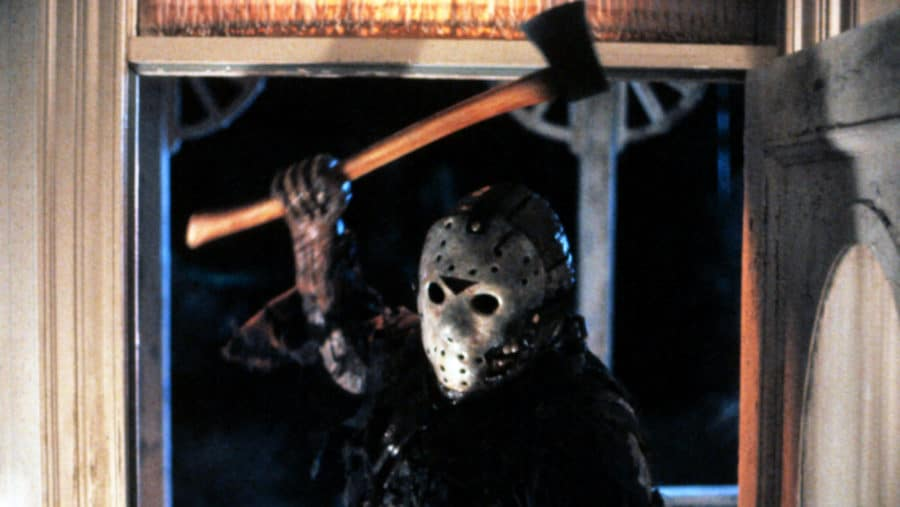 13 Best Kills in the FRIDAY THE 13TH Franchise
