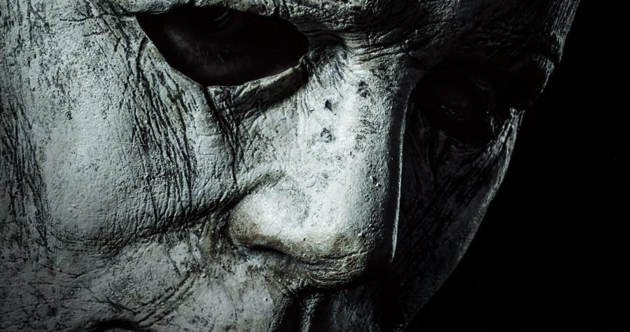 HALLOWEEN Trailer Debuts at CinemaCon