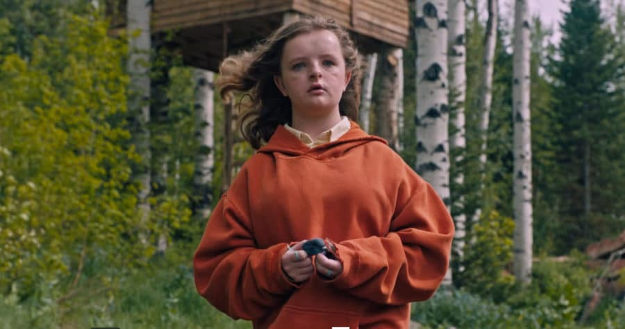 HEREDITARY'S Milly Shapiro Shares Her Insight To Audience Reactions