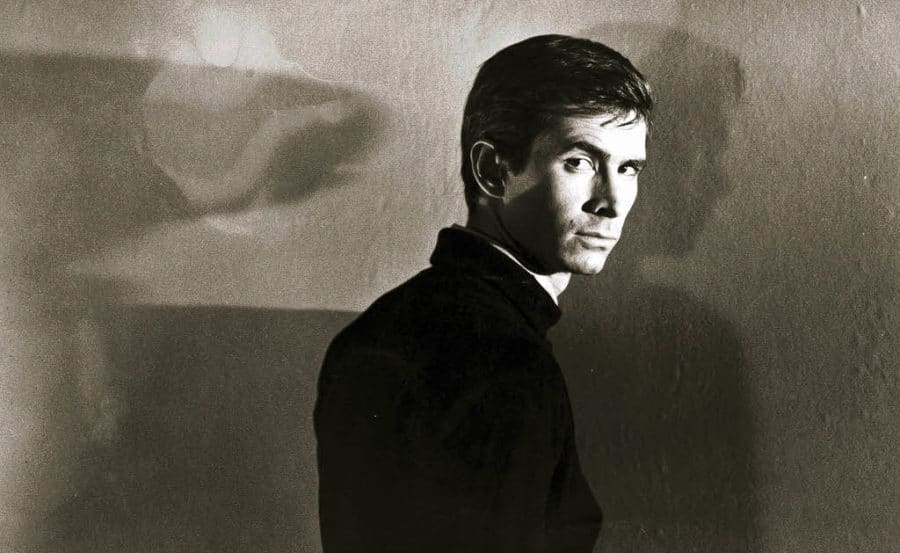 Happy Birthday, Anthony Perkins: Horror's Most Iconic Psycho