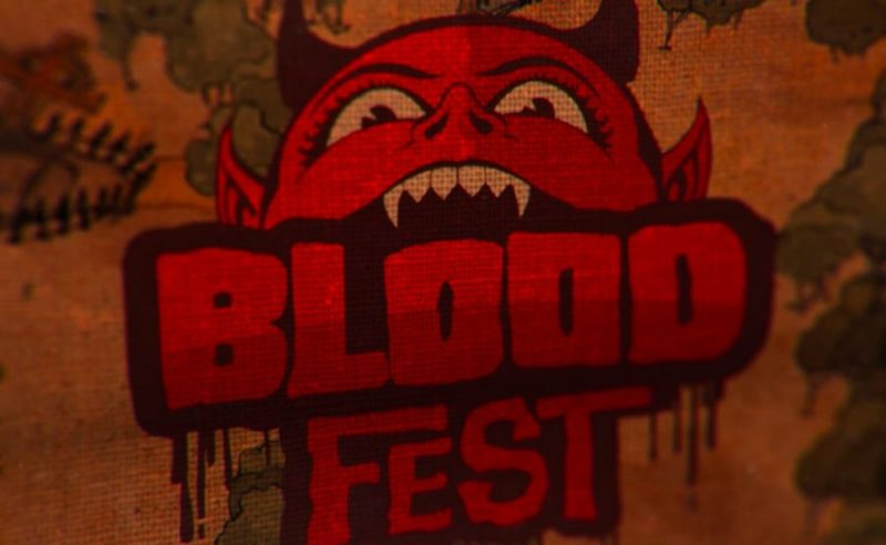 blood fest 2018 rooster teeth review