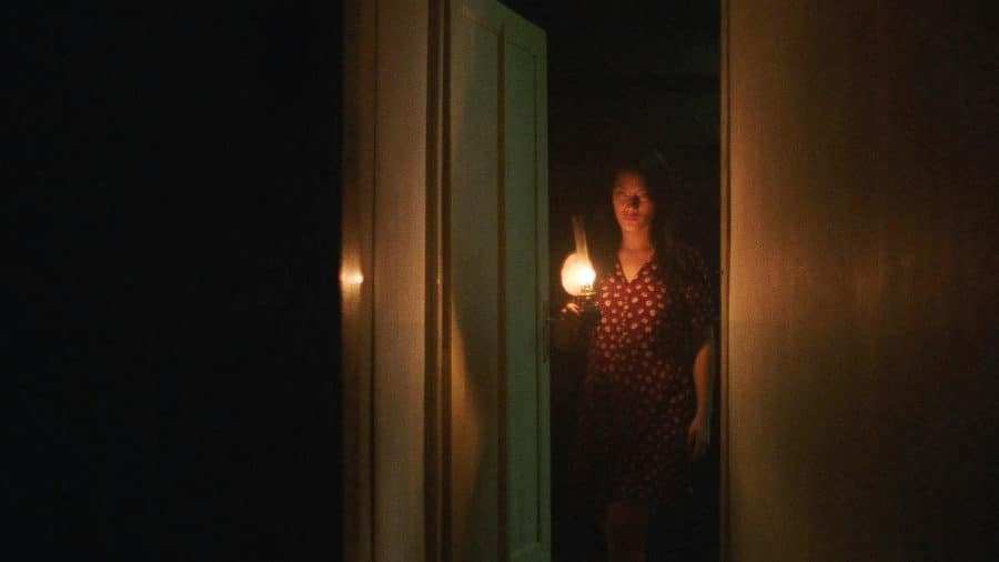 [Overlook Review] SATAN'S SLAVES is a Relentlessly Frightening Haunted Horror