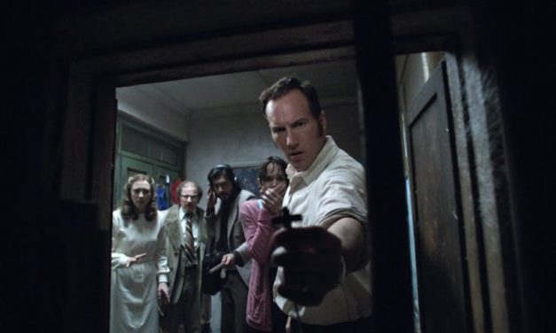 THE CONJURING 3 Gears Up to Enter Production