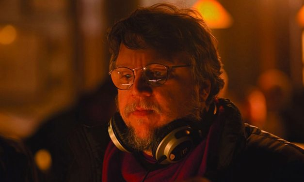 CRIMSON PAGE: Amazon Originals to Publish Guillermo del Toro Short Story Collection