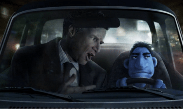 Mature Muppet Noir THE HAPPYTIME MURDERS Happily Receives R-Rating
