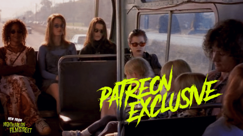new episode of nightmare on film street horror podcast the craft ginger snaps patreon (1)