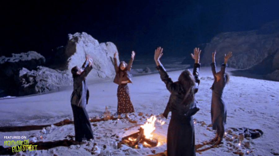[Podcast] We are the Werewolves, Mister; THE CRAFT vs. GINGER SNAPS