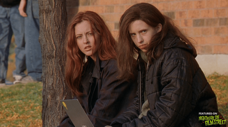 new episode of nightmare on film street horror podcast the craft ginger snaps witches werewolves (2)