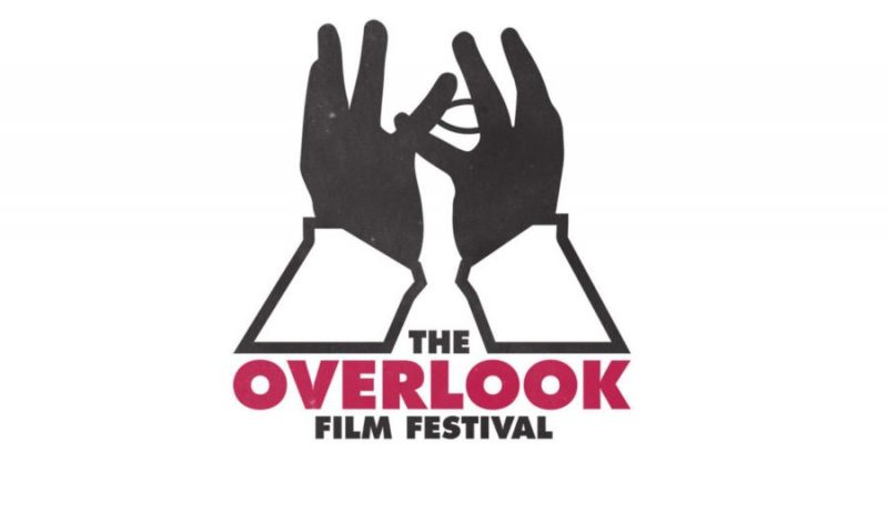 overlook film festival logo