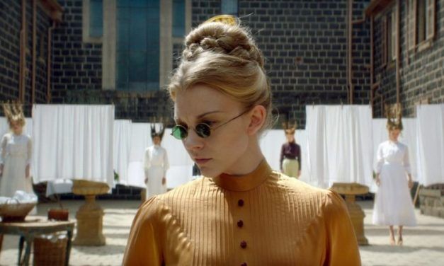 [Trailer] Lose Yourself in Amazon's PICNIC AT HANGING ROCK