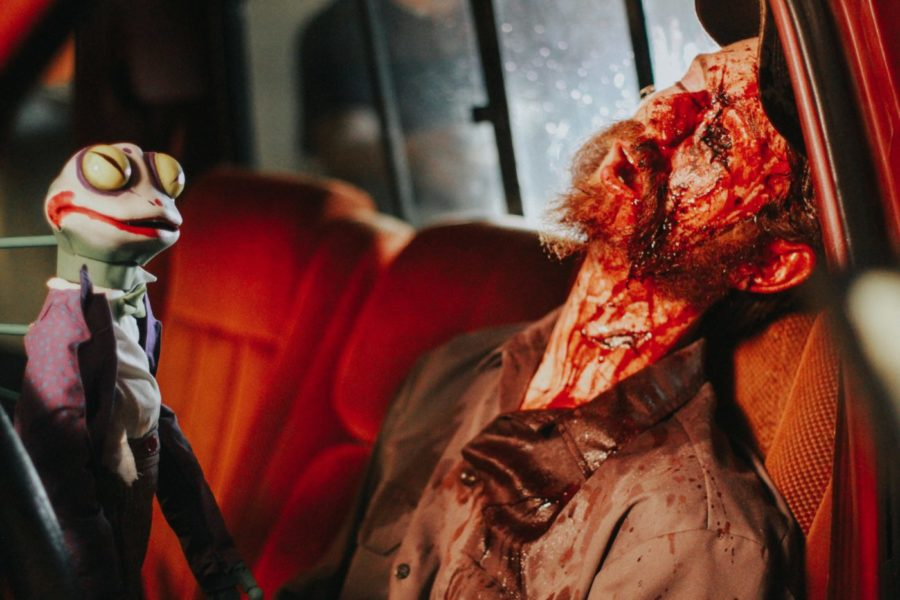 Red Band Trailer For PUPPET MASTER: THE LITTLEST REICH is Loaded With Gore and Giggles