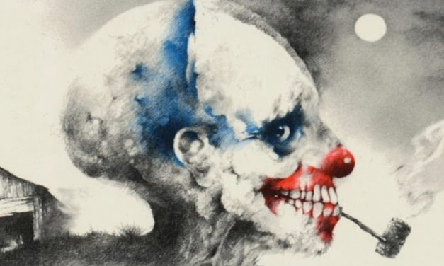 Short & Scary: 10 Books to Give You The Spooks After Seeing SCARY STORIES TO TELL IN THE DARK