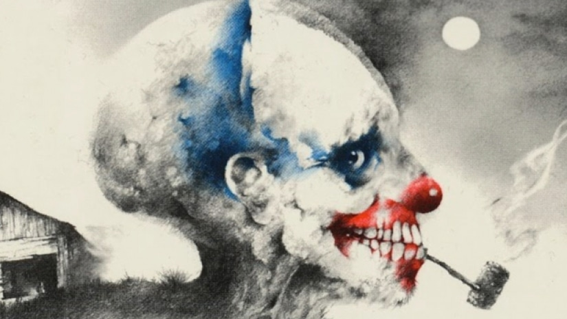 Gather 'Round For Guillermo del Toro's SCARY STORIES TO TELL IN THE DARK