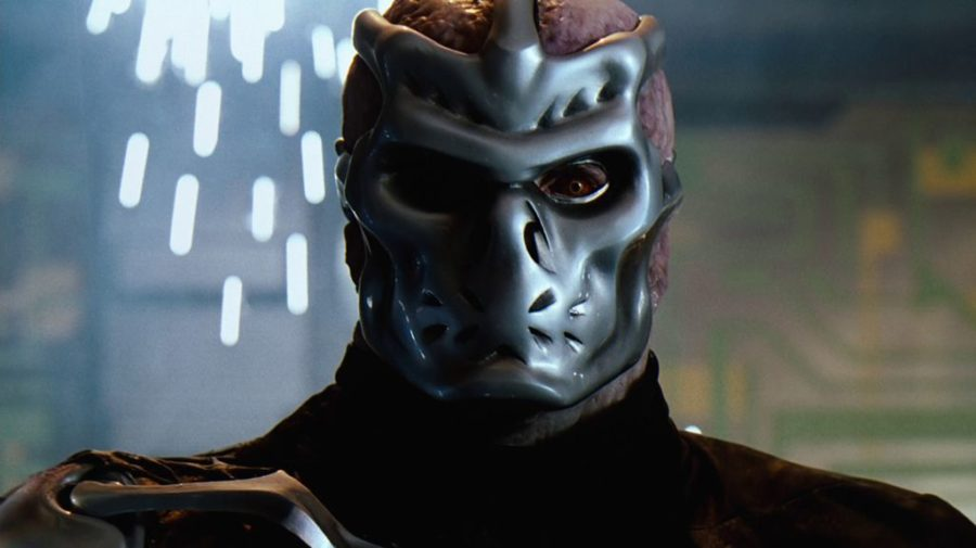 Unseen Behind-the-Scenes Images of JASON X Showcased on SFX Artist's Instagram