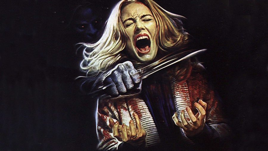 Lucio Fulci's THE BEYOND Celebrates 37 Years of Controversy and Censorship