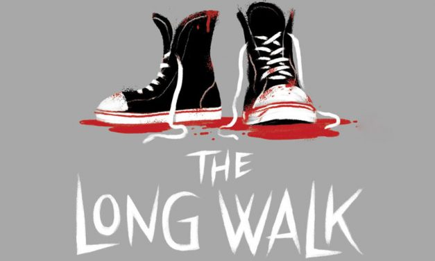 Stephen King's THE LONG WALK Takes Another Step Forward with SCARY STORIES TO TELL IN THE DARK Director André Øvredal