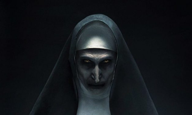 THE NUN Trailer Breakdown with Director Corin Hardy