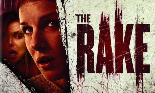 [Trailer] Evil Gets Under Your Skin in Supernatural Horror THE RAKE