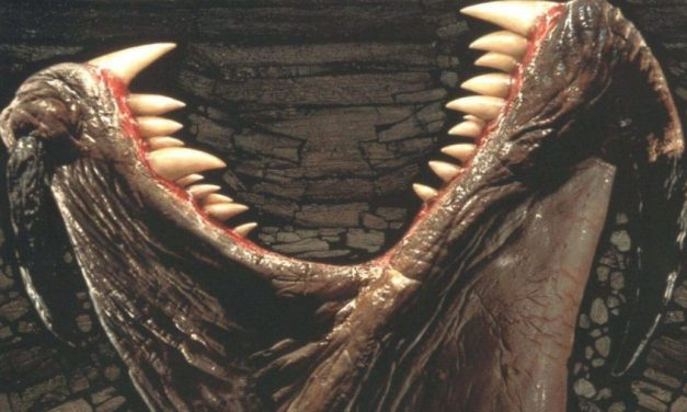 Getting To Know Your Graboids: Revisiting The TREMORS Franchise
