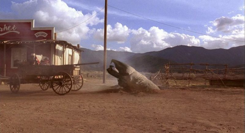 Getting To Know Your Graboids Revisiting The Tremors Franchise