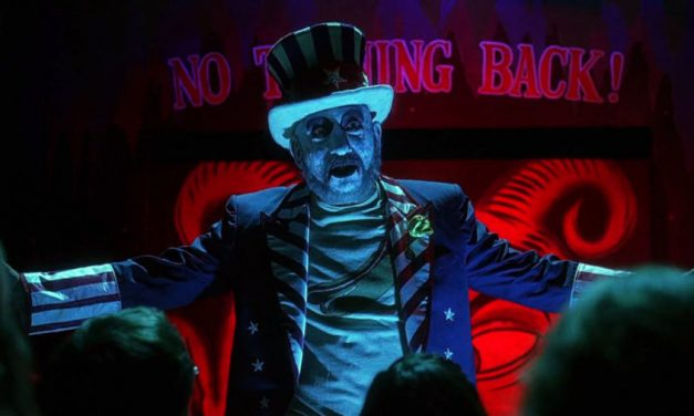 Rob Zombie's HOUSE OF 1000 CORPSES…The Musical?