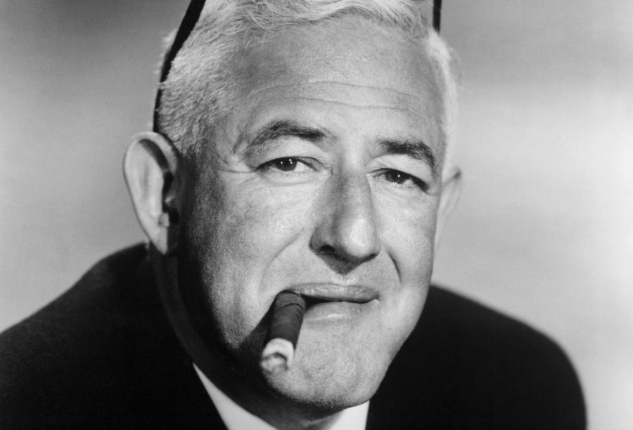 The King of The Gimmick: A Celebration of William Castle