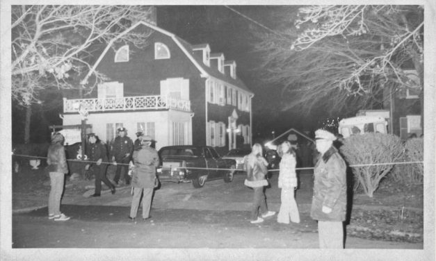 Lutz Family Looking To Bring AMITYVILLE HORROR Rights Back Home