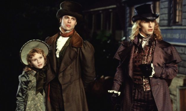 Official Companion Guide to Anne Rice's VAMPIRE CHRONICLES Series Drops October 23rd