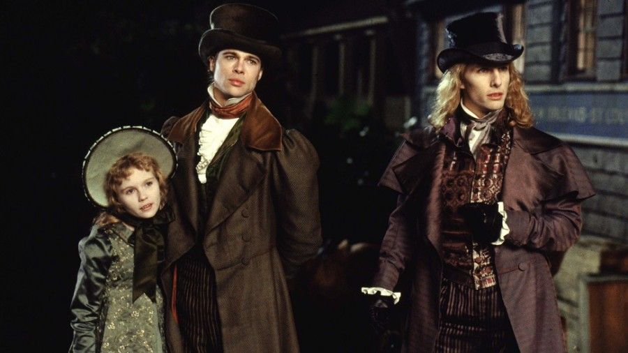 Anne Rice's THE VAMPIRE CHRONICLES Finds Home At Hulu