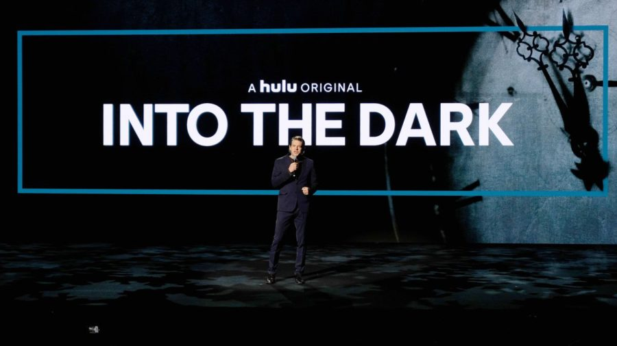 Hulu and Blumhouse Releasing Horror Anthology INTO THE DARK in Time for Halloween!