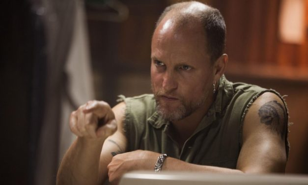 Woody Harrelson Confirms Role in VENOM.. But What Role?