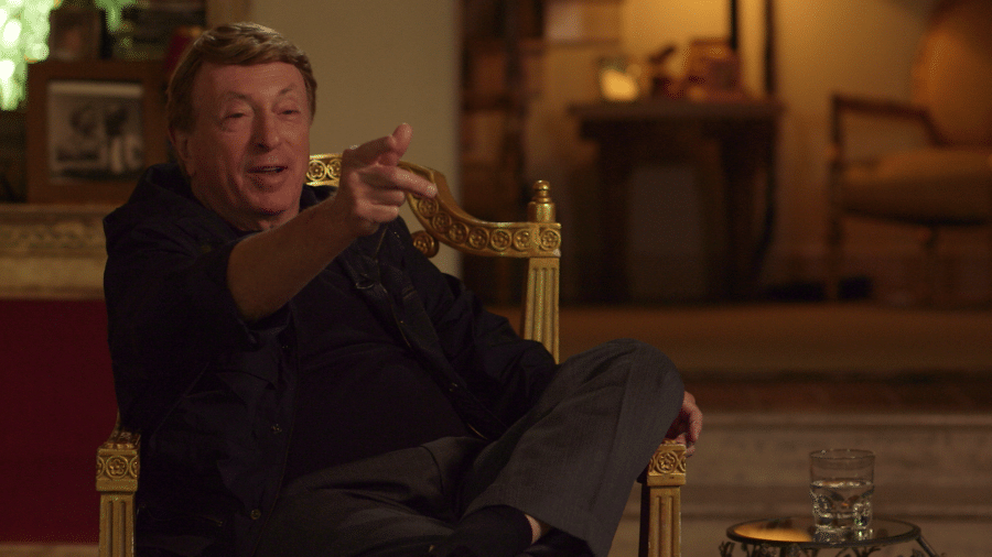 Dark Star Pictures To Release Larry Cohen Documentary KING COHEN This Summer