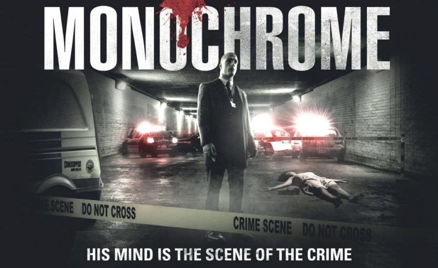 Female Serial Killer Thriller MONOCHROME Heads to DVD