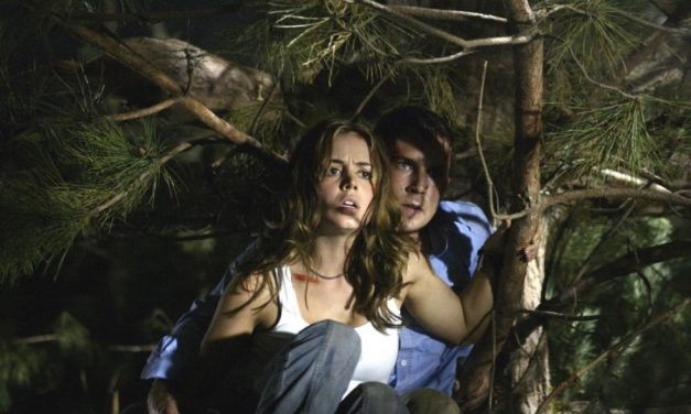 WRONG TURN Getting the Remake Treatment?