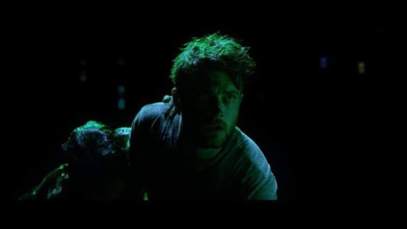 sequence break horror movie