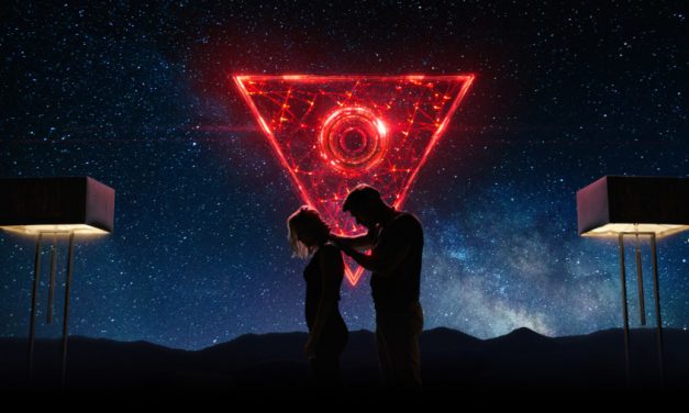 Maika Monroe Netflix-Bound in TAU, Premiering This June