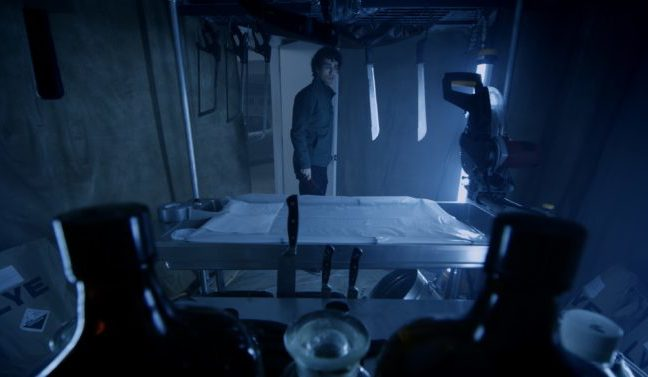 [Review] BAD SAMARITAN is A Modern Thriller With A Truly Menacing Villain