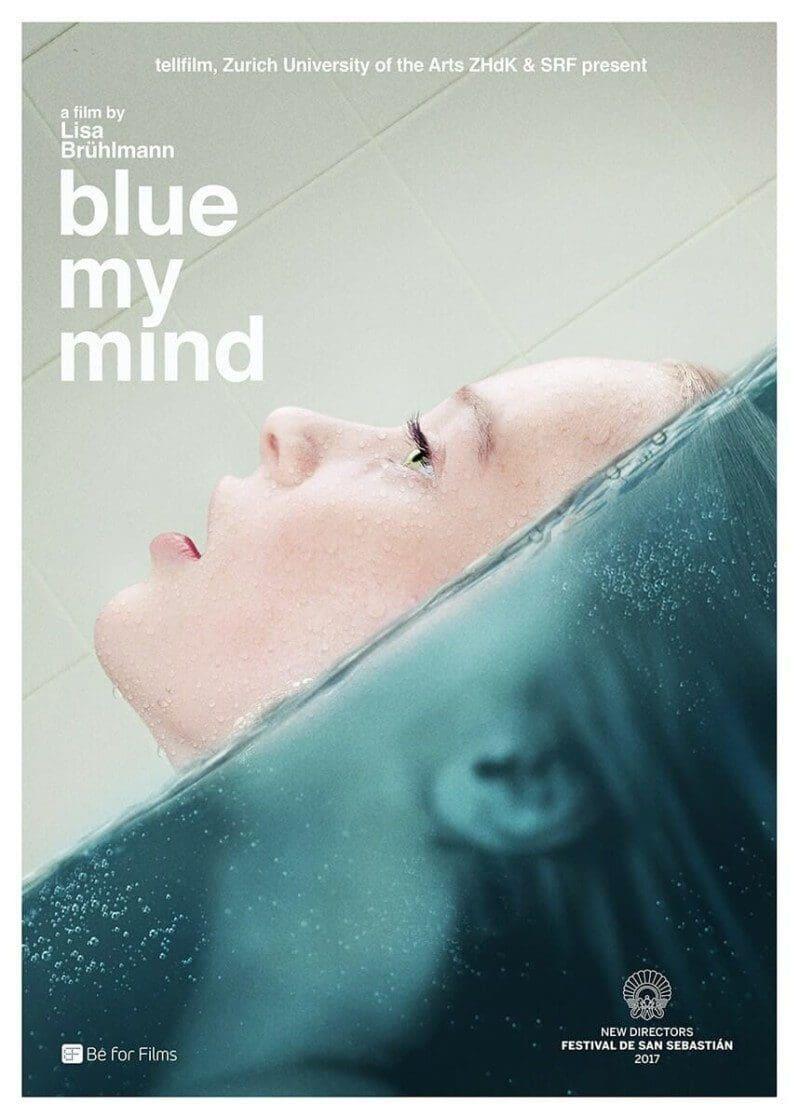 blue my mind mermaid movie review