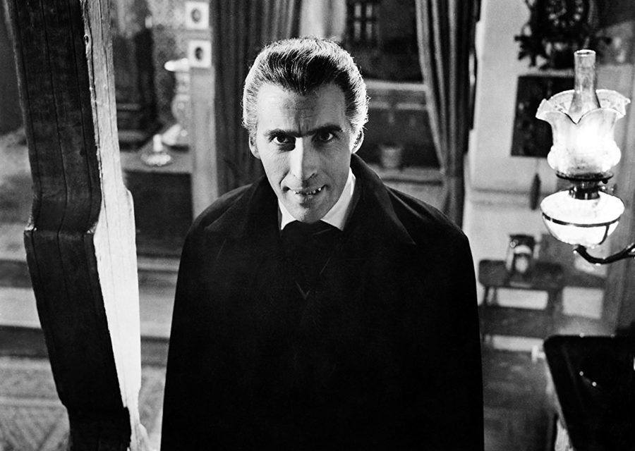 HORROR OF DRACULA Lives On As The Quintessential Tale of Good vs Evil