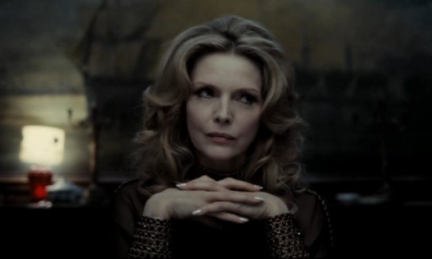 Maleficent 2 Begins Filming, Officially Announces Michelle Pfeiffer Casting