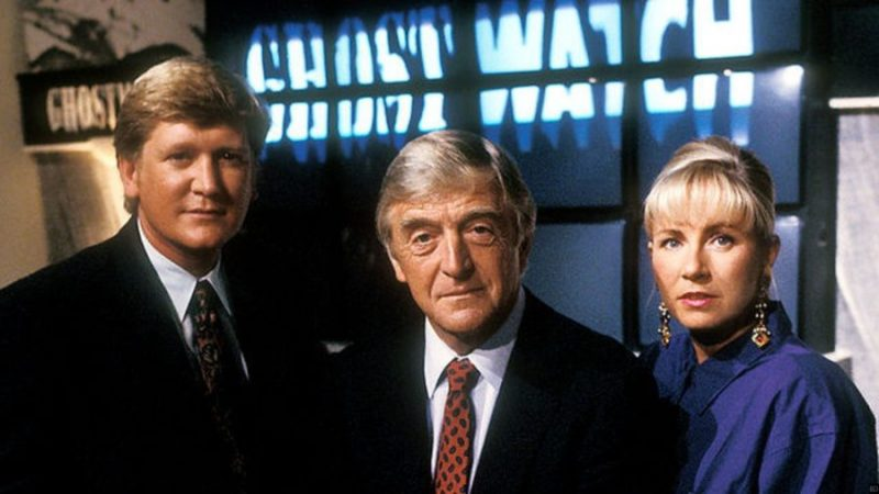 ghostwatch horror movie bbc best found footage horror