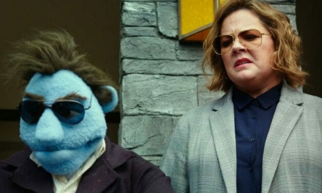 [Trailer] Puppet Thriller THE HAPPYTIME MURDERS Tackles a Case of WTF