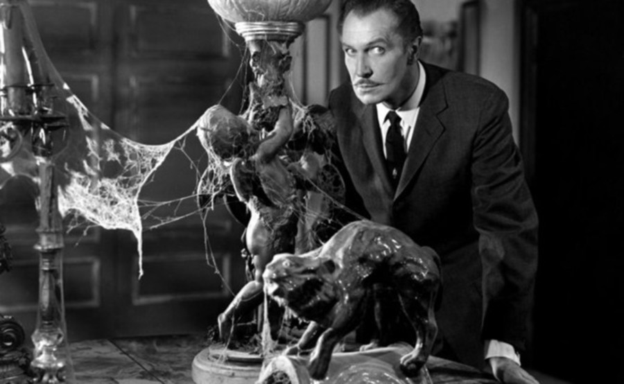 The 10 Most Iconic Roles of Vincent Price