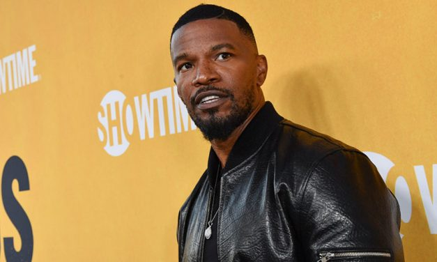 Jamie Foxx Reportedly Offered Lead in SPAWN Reboot
