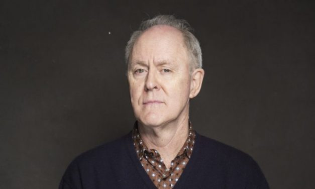 New PET SEMATARY Breaks Ground With John Lithgow as 'Jud Crandall'
