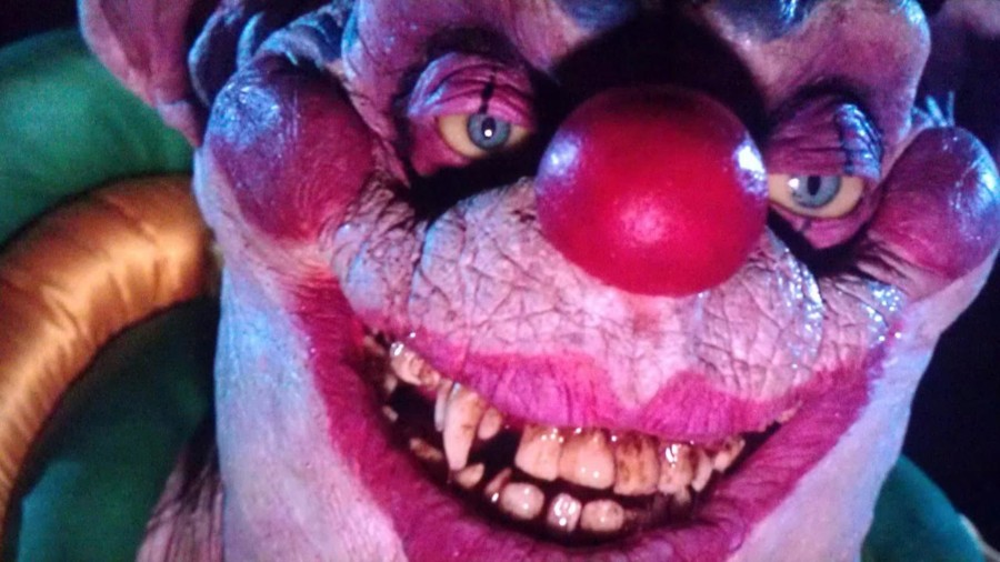 [Funny Bones] Go Under the Big Top of a Twisted, Funny, and Fully Realized Alien Invasion With the KILLER KLOWNS FROM OUTER SPACE