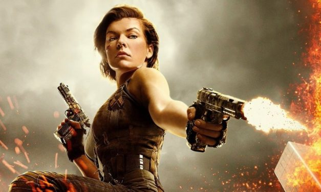 RESIDENT EVIL Being Developed As Netflix Series
