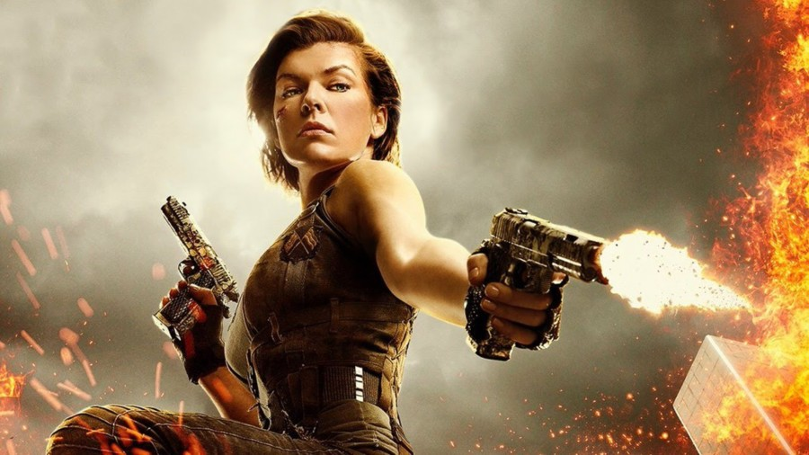 Milla Jovovich to Become a MONSTER HUNTER in New Action Fantasy Flick