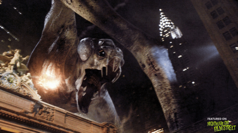 new episode of nightmare on film street horror podcast modern monsters cloverfield vs the host (6)