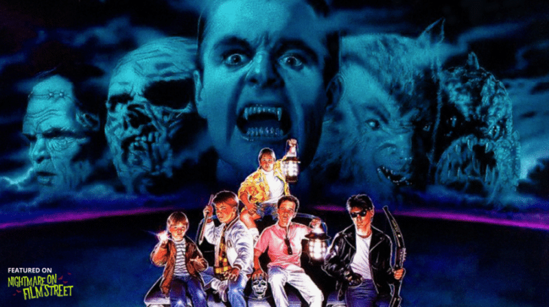 new episode of nightmare on film street horror podcast squad goals hocus pocus monster squad